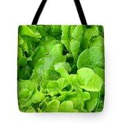 Lettuce Sing Tote Bag