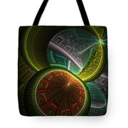 Levels 113 Tote Bag