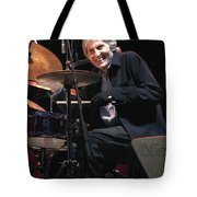 Levon Helm And His All Star Band Tote Bag