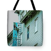 Lexington Hotel Lexington New York Tote Bag