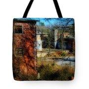 Lexington Mill Tote Bag