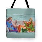 Ladies' Beach Retreat Tote Bag