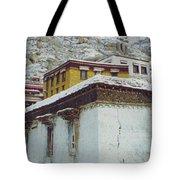 Lhasa Tibet 1 By Jrr Tote Bag