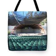 Libbey Bowl Ojai Tote Bag