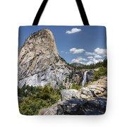 Liberty And Nevada Tote Bag