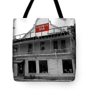 Liberty Bar  Tote Bag
