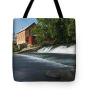 Lidtke Mill 1 B Tote Bag
