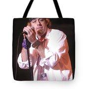 Lief Garrett Tote Bag