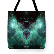 Life And Death Of Stars 2 Tote Bag