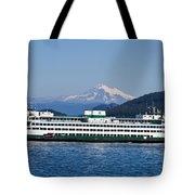 Life Around The San Juan Islands - Washington Tote Bag