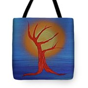 Life Blood By Jrr Tote Bag