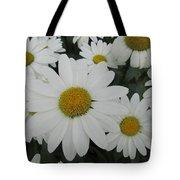Life Blooming  Tote Bag