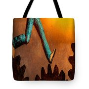 Life Tote Bag by Bob Orsillo