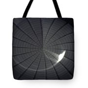 Life Creation Wheel Tote Bag