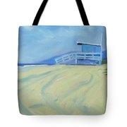 Life Guard Tote Bag