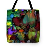 Life In Another World Tote Bag