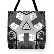 Life In Balance Tote Bag