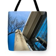 Life In Glass Tote Bag