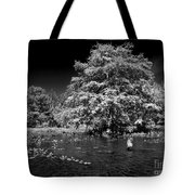 Life In The Shade Tote Bag