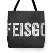 Life Is Good Tote Bag by Linda Woods