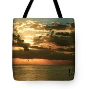 Life On Pause Tote Bag