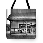 Life On The Farm Tote Bag