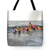Lifeguard Competition Tote Bag