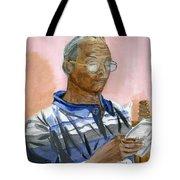 Lifelong Learner Tote Bag