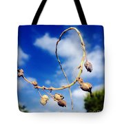 Life's A Roller Coaster Tote Bag