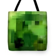Life's Color Tote Bag