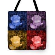 Life's Colors Tote Bag