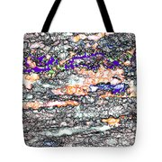 Life's Little Difficulties Tote Bag