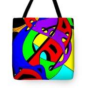 Lifeway 2014 Tote Bag