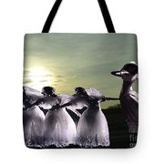 Lift Up Your Spirit Tote Bag