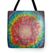 Light Analysis Tote Bag