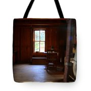 Light And Cabin Tote Bag