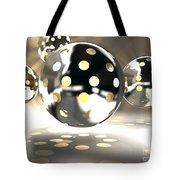 Light Bowls Tote Bag