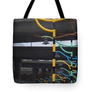 Light By Another Color Tote Bag