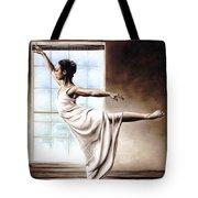 Light Elegance Tote Bag