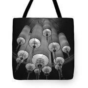 Light Fantastic Tote Bag