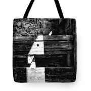 Light Finds A Way Tote Bag