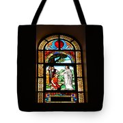 Light From The Dark Tote Bag