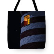 Light From Within Tote Bag
