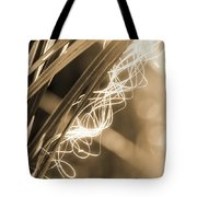 Light In The Moss Tote Bag