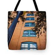 Light It Up Tote Bag