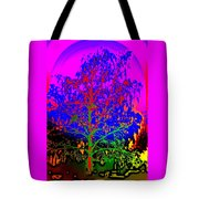 Come On Baby Light My Fire Tote Bag by Hilde Widerberg