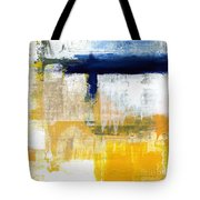 Light Of Day 2 Tote Bag by Linda Woods