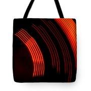 Light Show 4 Tote Bag