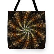 Light Spiral Tote Bag