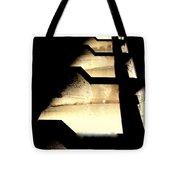Light The Way Tote Bag
